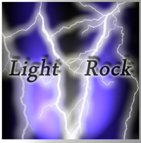 Light Rock - Logo